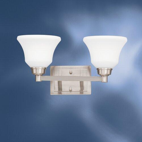 Kichler Langford 2 Light Vanity Light