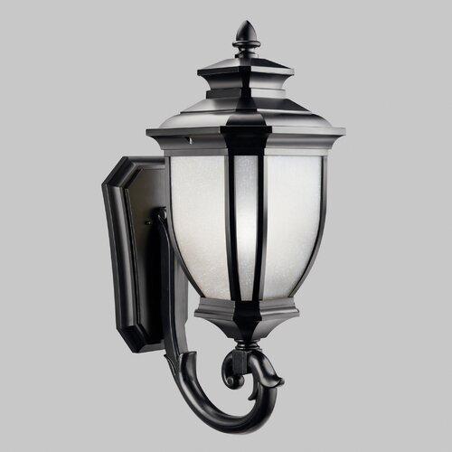 Kichler Salisbury Outdoor Wall Lantern