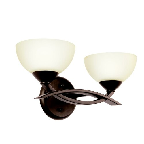 Kichler Bellamy 2 Light Vanity Light