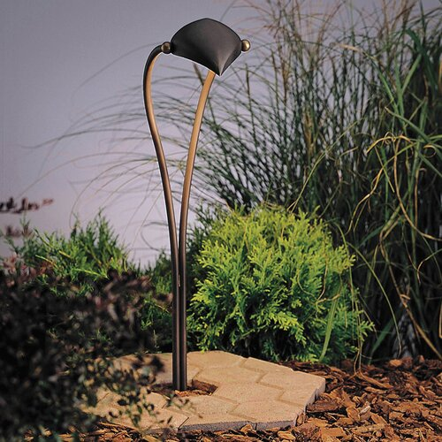 Kichler Adjustable Crescent Landscape Path Light