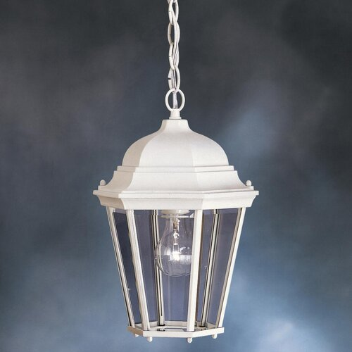 Kichler Madison 1 Light Outdoor Ceiling Pendant
