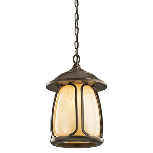 Kichler Pasadena 1 Light Pendant