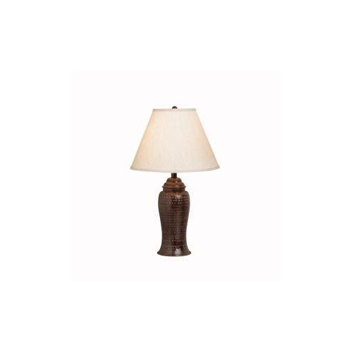 "Kichler New Informality 23.5"" H Table Lamp"