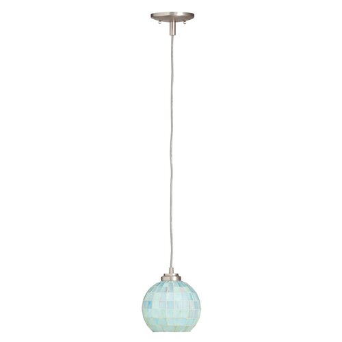 Casita 1 Light Mini Pendant