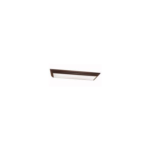 Kichler 4 Light Chella Linear Flush Mount