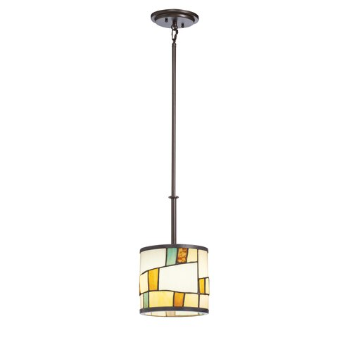 Mihaela 1 Light Mini Pendant
