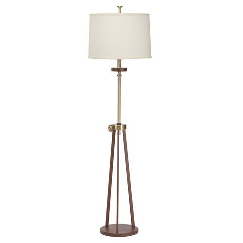 Kichler 1 Light Adjustable Floor Lamp