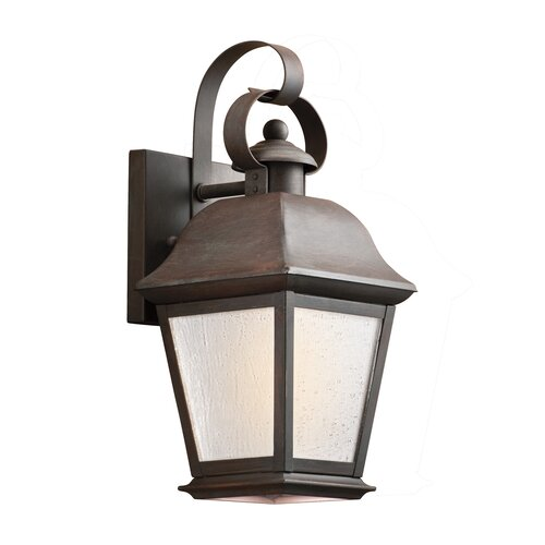 Kichler Mount Vernon Wall Lantern