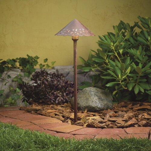 Kichler Landscape LED Retrofit Dome Light