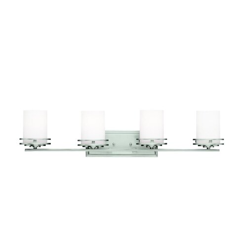 Kichler Hendrik 4 Light Bath Vanity Light