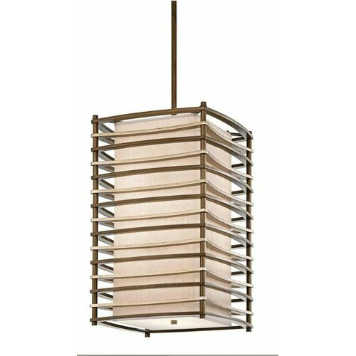 Kichler Moxie 4/6 Light Foyer Pendant Light