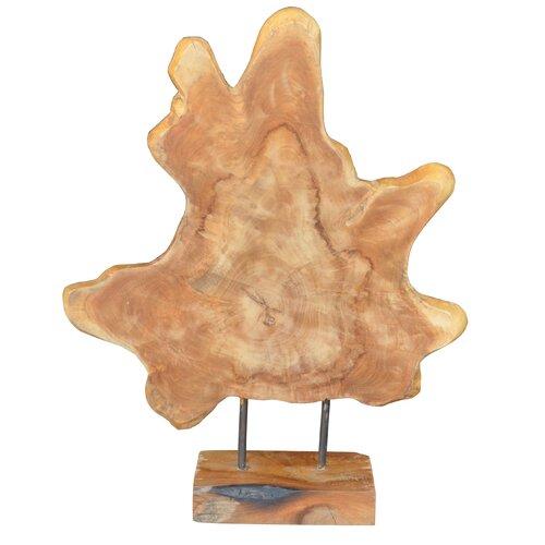 Natura Star Statue