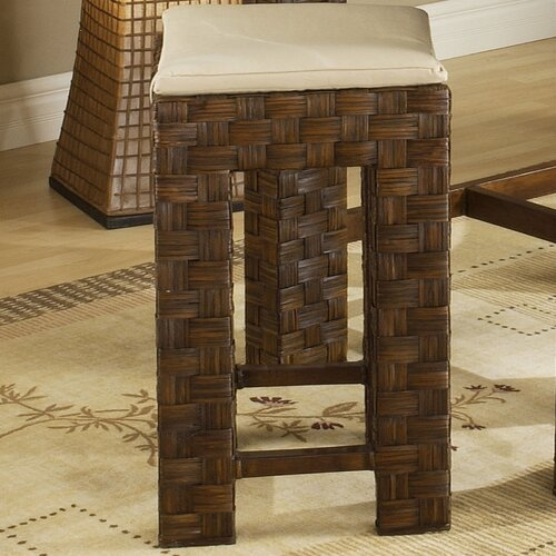 "Jeffan Pura 26"" Bar Stool"