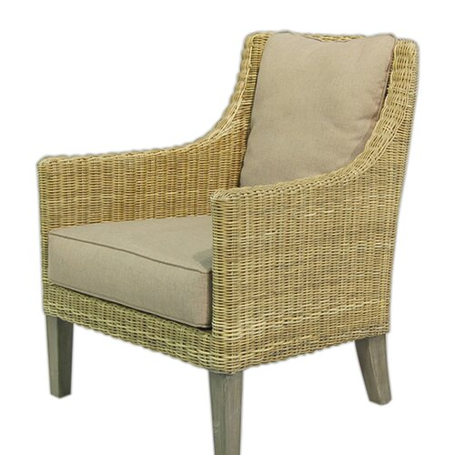 Dalton Wing Chair