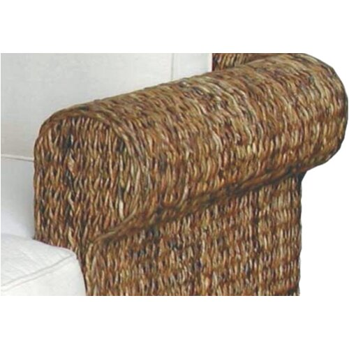 Jeffan Tropical Abaca Small Astor Chair