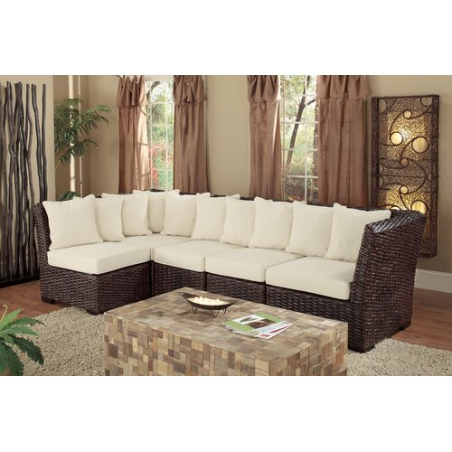Hudson Sectional Sofa