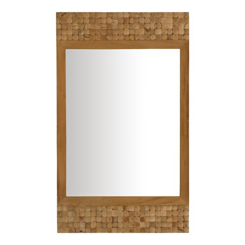 New Hampton Rectangle Mirror