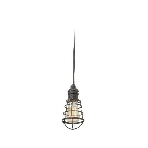 Conduit 1 Light Mini Pendant