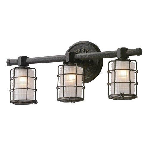 Troy Lighting Mercantile 3 Light Vanity Light