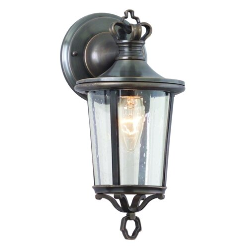Troy Lighting Britannia Wall Lantern