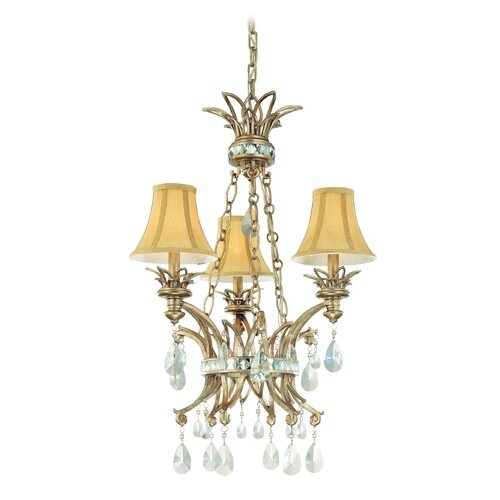 Chloe Chandelier in Riviera