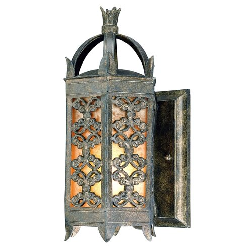 Troy Lighting Gables Wall Lantern