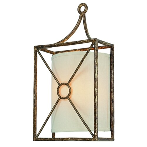 Troy Lighting Maidstone 2 Light Wall Sconce
