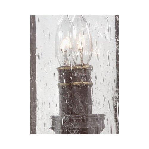 Troy Lighting Scarsdale 1 Light Wall Lantern