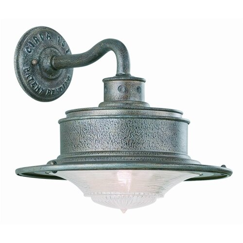 Troy Lighting South Street 1 Light Wall Lantern
