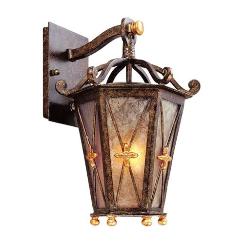 Troy Lighting Cheshire Wall Lantern