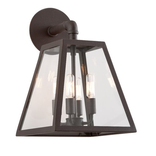 Troy Lighting Amherst 4 Light Outdoor Wall Light