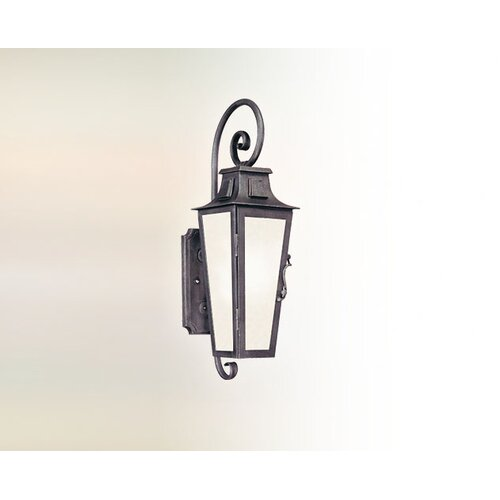 Troy Lighting French Quarter 1 Light Outdoor Wall Light