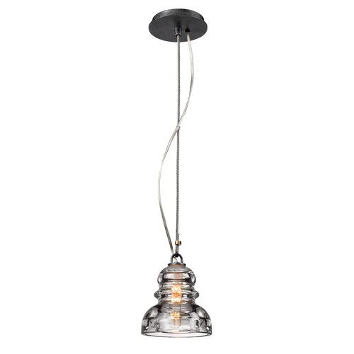 Troy Lighting Menlo Park 1 Light Pendant