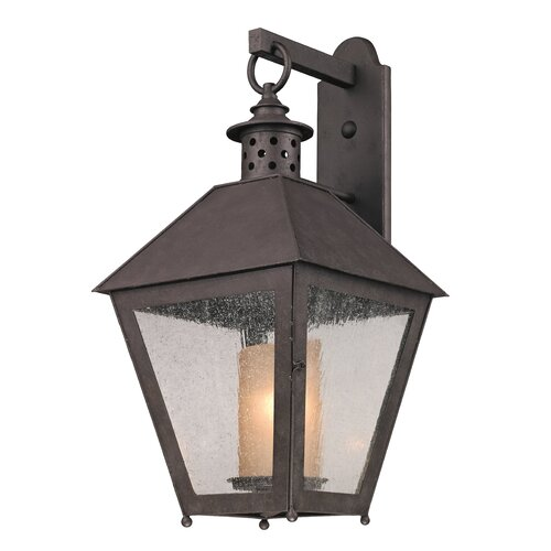 Troy Lighting Sagamore 1 Light Outdoor Wall Light