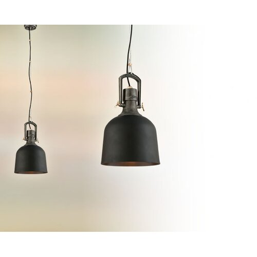 Hanger 31 1 Light Pendant
