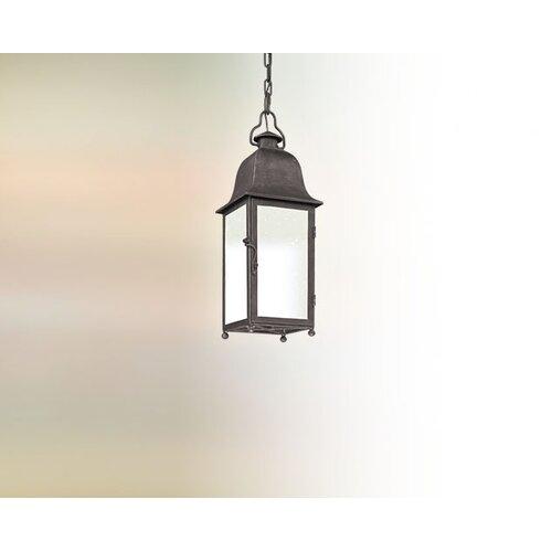 Troy Lighting Larchmont 1 Light Outdoor Pendant