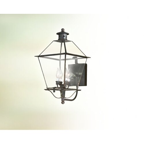 Troy Lighting Montgomery 4 Light Outdoor Wall Light