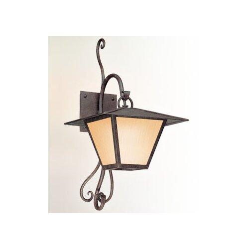 Troy Lighting Potter 1 Light Outdoor Wall Light