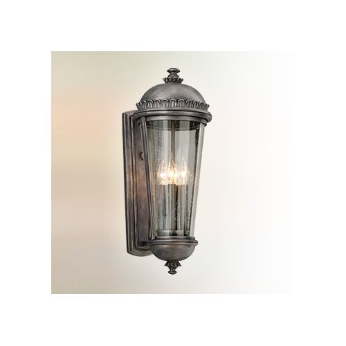 Troy Lighting Ambassador 4 Light Outdoor Wall Light
