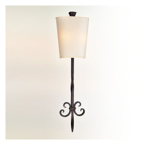 Troy Lighting St. Chapelle 1 Light Wall Sconce