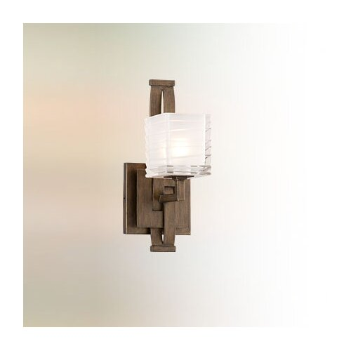 Troy Lighting Jensen 1 Light Bath Vanity Light
