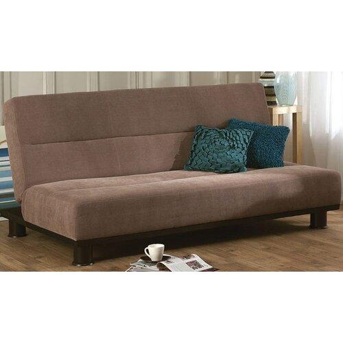 Limelight Triton 3 Seater Convertible Sofa Clic Clac Bed