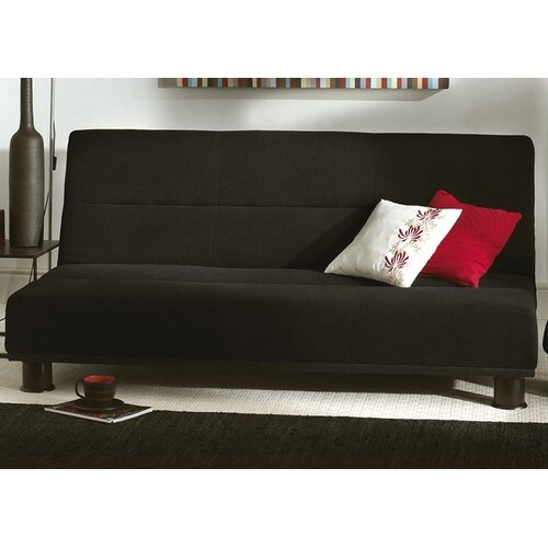 Limelight Triton 3 Seater Convertible Sofa Clic Clac Bed