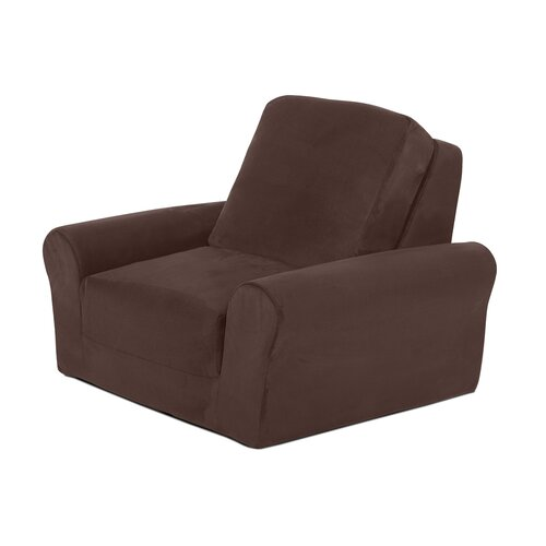 Lounge Chair Chocolate