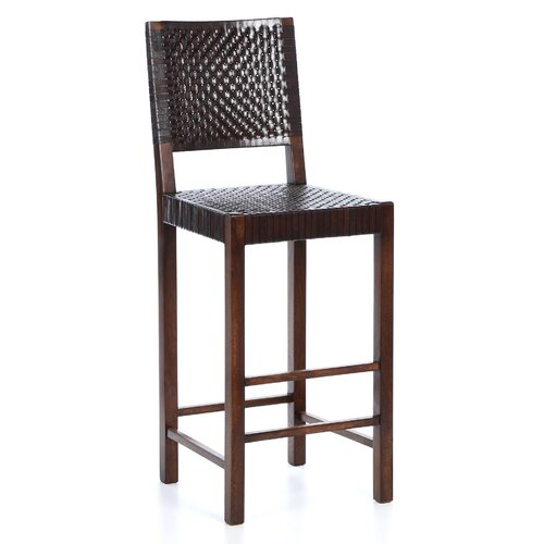 William Sheppee Saddler 30 Quot Barstool Amp Reviews Wayfair