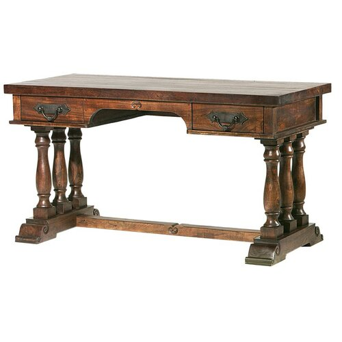 Tuscan Writing Desk