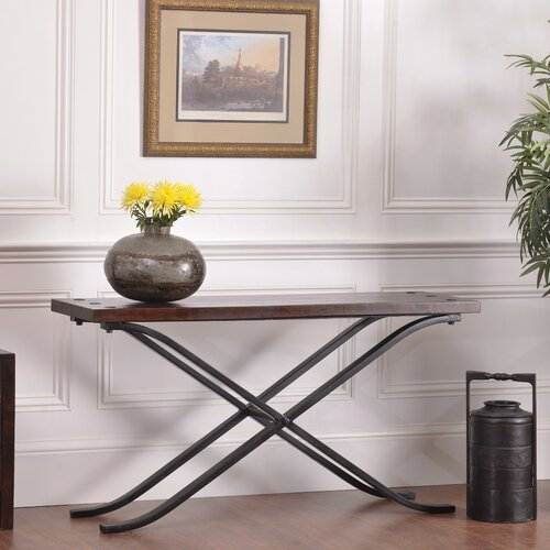 Rajah XL Console Table