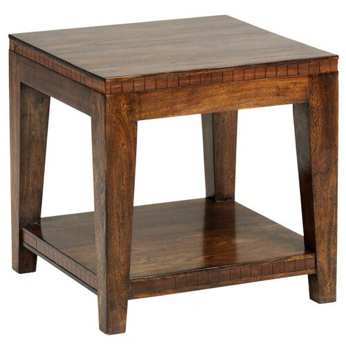 William Sheppee Saddler End Table