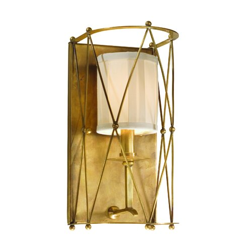 Corbett Lighting Argyle 1 Light Wall Sconce
