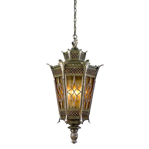 Corbett Lighting Avignon Hanging Lantern
